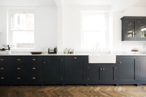 deVOL Kitchens [UK], Shaker kitchen in Bath, England