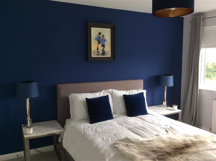 Drawing Room Blue Paint Farrow And Ball